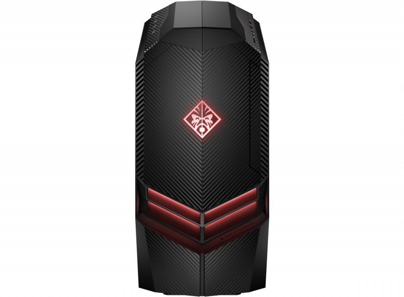 HP OMEN 880-100 880-190 Gaming Desktop Computer - Core i7 i7-9700K - 16 GB RAM - 2 TB HDD - 512 GB SSD