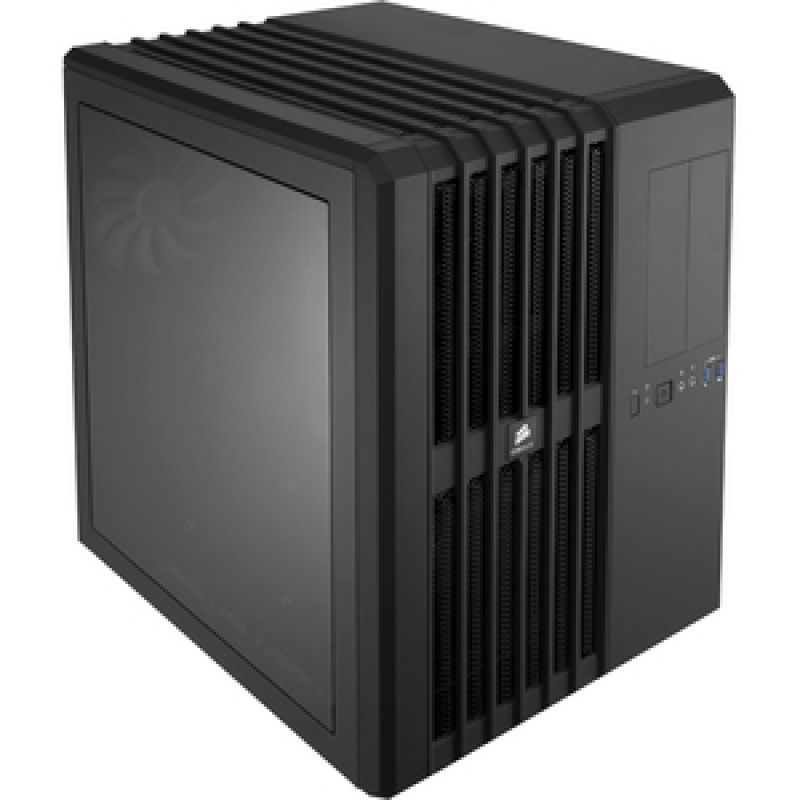 Corsair Value Select CARBIDE SERIES 275R MID-TOWER GAMING CASE BLACK