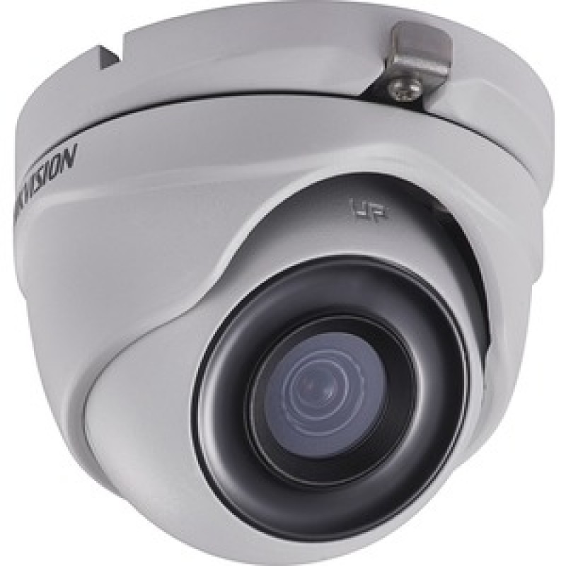 Hikvision OUT TUR 2MP 4 IN 1 IR 6MM