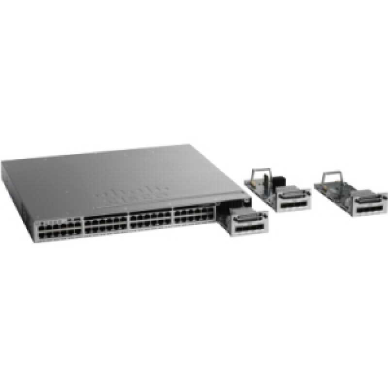 Cisco C3850-NM-4-1G Network Module