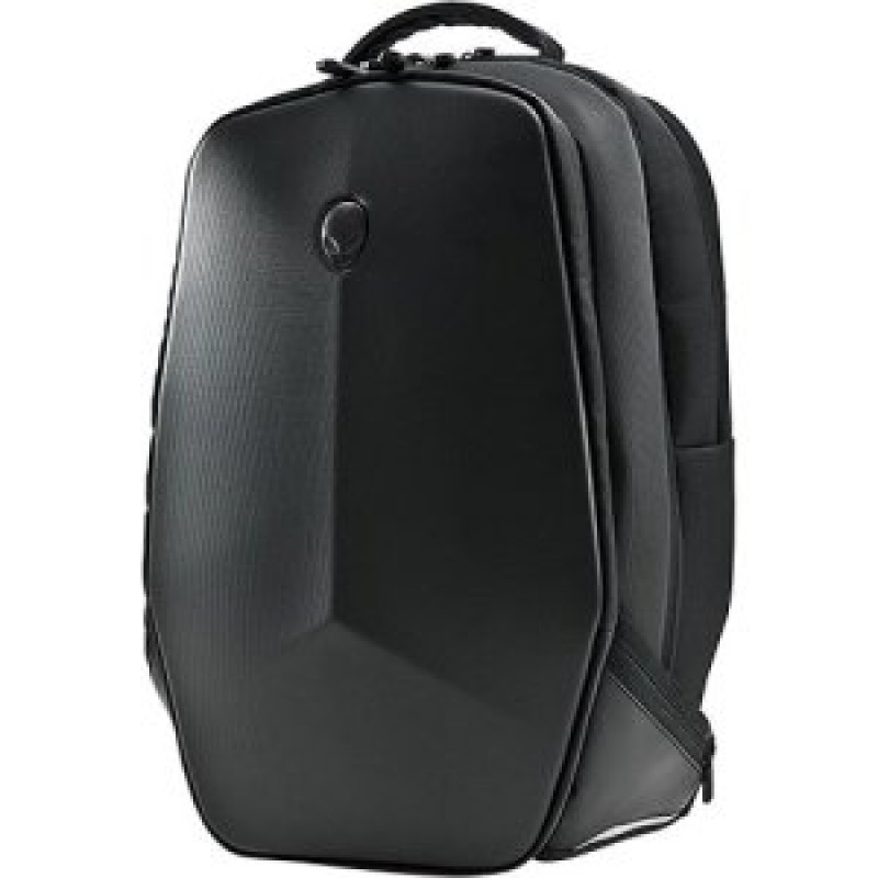 "Mobile Edge Alienware Vindicator Carrying Case (Backpack) for 18.4"" Notebook - Black"