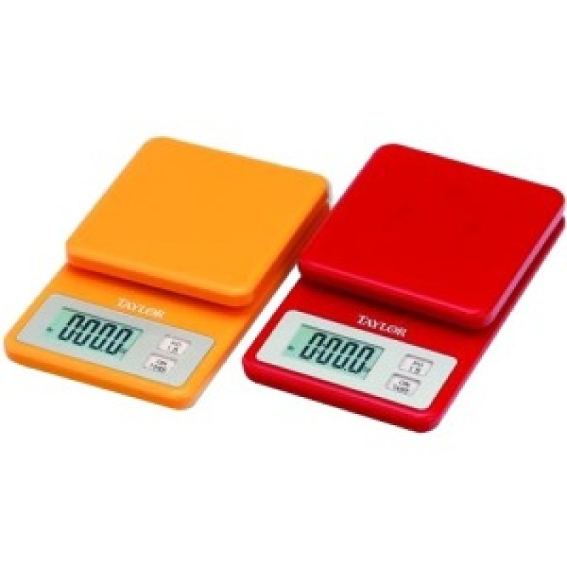 Taylor 3817 Compact Digital Kitchen Scale