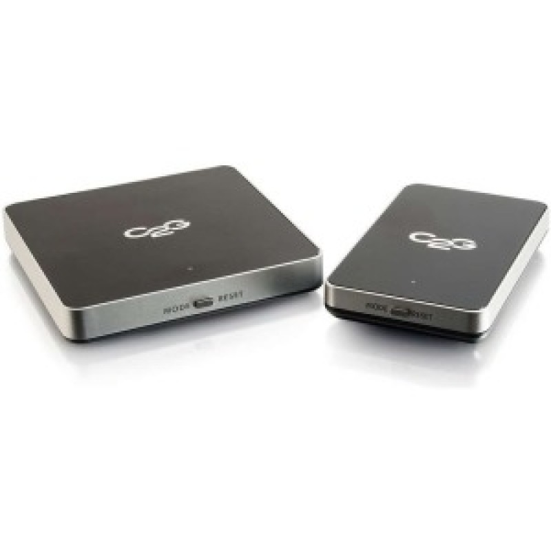 C2G Wireless A/V for HDMI Devices - TAA - Wirelessly Transmit HDMI