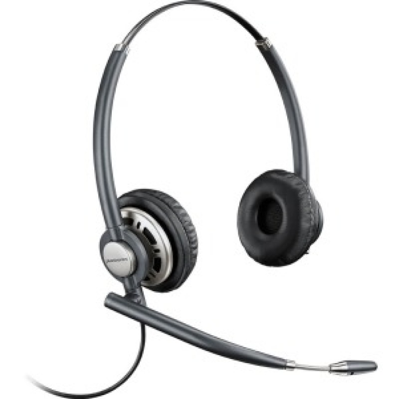 Plantronics EncorePro 700 Digital Series Customer Service Headset