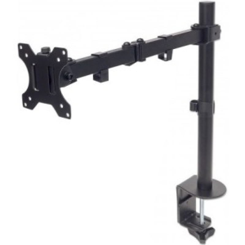 Manhattan 461542 Clamp Mount for LCD Monitor