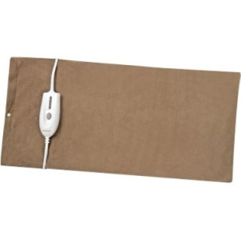 Veridian Healthcare XL Deluxe Heating Pad Moist/Dry Heat Therapy