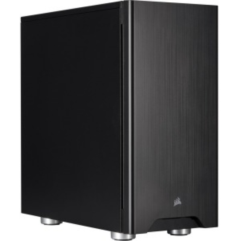 Corsair Carbide Series 275Q Mid-Tower Quiet Gaming Case - Black