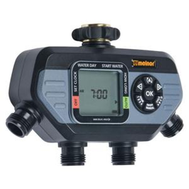 Melnor Electronic Water Timer