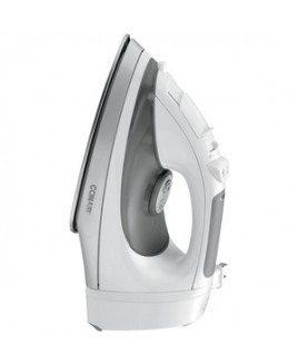 Conair Hospitality CORD KEEPER FULL FEATURE IRON STEAM & DRY WHITE
