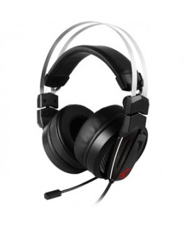Msi - Components IMMERSE GH60 GAMING HEADSET 3.5MM 2M