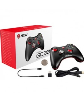 Msi - Components FORCE GC30 CONTROLLER
