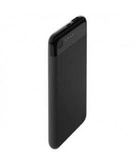Belkin Mobile BOOST CHARGE POWER BANK 5K W/ LIGHTNING CONNECTOR RETAIL BOX