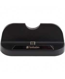 Verbatim Corporation CONSOLE CHARGING STAND FOR USE WITH NINTENDO SWITCH