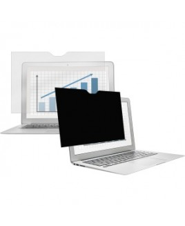 """Fellowes PrivaScreen™ Blackout Privacy Filter - MacBook® Pro 13"""" w/ Retina Display"""