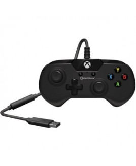 HYPERKIN X91 Controller for Xbox One and Windows 10 (Black)