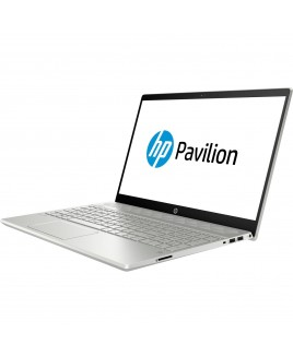 """HP Pavilion 15-cs0000 15-cs0093ca 15.6"""" Touchscreen LCD Notebook - Intel Core i7 i7-8550U Quad-core (4 Core) 1.80 GHz - 1 TB HDD - Windows 10 Home 64-bit - 1920 x 1080 - In-plane Switching (IPS) Technology, BrightView - Refurbished"""