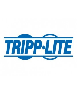 Tripp Lite 7M Duplex Singlemode 8.3/125 Fiber Optic Patch Cable LC/LC 23' 23ft 7 Meter - patch cable - 7 m - yellow