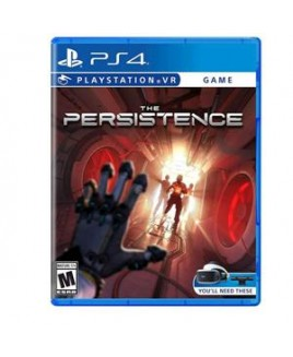 Sony The Persistence