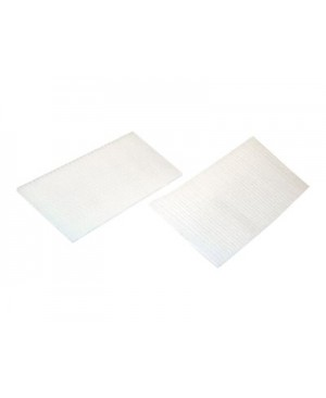 eReplacements projector air filter