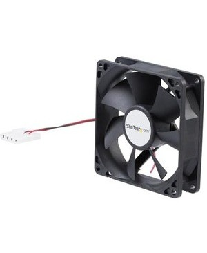 Startech.Com 92MM CASE COOLING FAN WITH 4PIN