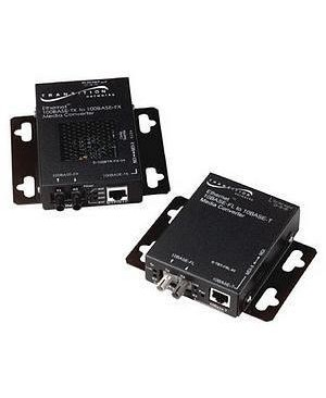 Transition Networks WALL MOUNT BRACKET 4IN FOR STANDALONE CONVERTER