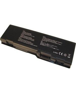 V7-Batteries 310-6321 BATTERY DELL INSPIRON 9300 9200 9400 1501 6000 310-6322
