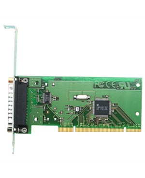 Digi International 4PORT PCI EXPRESS RS-232 SERIAL CARD W/O CABLES