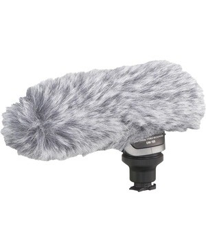 Canon-Photo Video DIRECTIONAL STEREO MICROPHONE DM-100