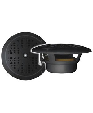 Pyle-Car Audio/Video PYLE HYDRA 6.5IN 2-WAY 120W SPEAKER BLACK