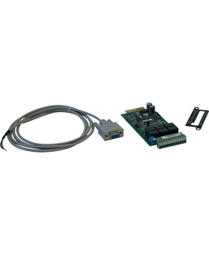 Tripp Lite PROGRAMMABLE RELAY I/O CARD FOR SMART ONLINE & PRO UPS