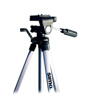 Sima Technologies PRO PANORAMA TRIPOD 54IN