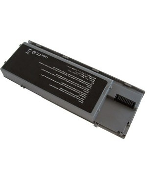 V7-Batteries 312-0383 BATTERY DELL LATITUDE D620 D630 JD634 D630N 310-9080 6CEL