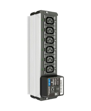 Vertiv - Les Products RCPTACLE MNGMNT 4 IEC-C19 208-240VAC