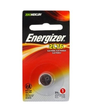 Energizer-Batteries LITHIUM PHOTO BATTERY
