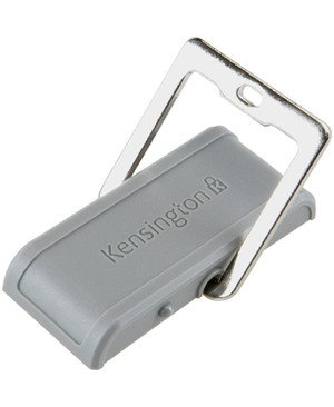 Kensington Technology - Security DESK MOUNT CABLE ANCHOR SCREW ON OR TAPE