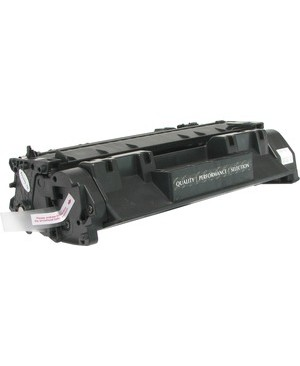 V7 Toner V7 TONER 2300PG YIELD REPLACES HP CE505A