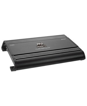 Pyle Audio - Home 2 CH 4000 WATTS BRIDGEABLE MOSFET AMPLIFIER