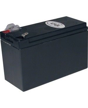 Tripp Lite UPS REPLACEMENT BATTERY APC 24VDC SIMPLE INSTALLATION 5.5LBS