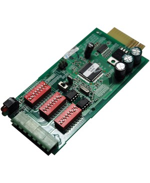 Tripp Lite UPS REMOTE MONITORING CARD MODBUS ACCESSORY RS-422/485 RS-232