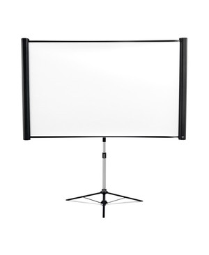 Epson - Projector Acc & Home Ent ES3000 ULTRA PORTABLE 4:3 PROJECTION SCREEN
