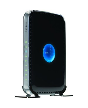 Netgear Consumer N600 WIRELESS DUAL BAND ROUTER
