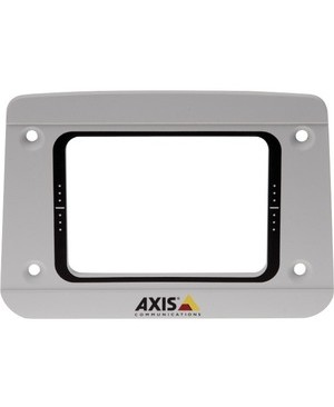 Axis Communication Inc AXIS T92E20/21 FRONT GLASS KIT INCLUDING FRONT COVER