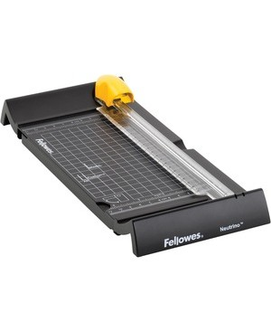 Fellowes NEUTRINO 90 TRIMMER IDEAL FOR PERSONAL USE FOR HOME/SMALL OFFICE