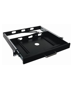 Adesso 1U 19IN RM KEYBOARD DRAWER HOLDS UP TO 15.75X9.25X1.18 SIZE