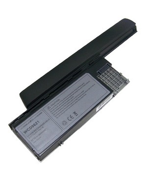 Cp Technologies WORLDCHARGE BATT FOR DELL LATITUDE D620 D630 D631 D640