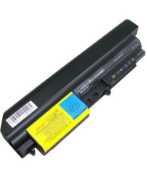 Cp Technologies WORLDCHARGE BATT FOR IBM/LENOVO THINKPAD T61 R400 R61