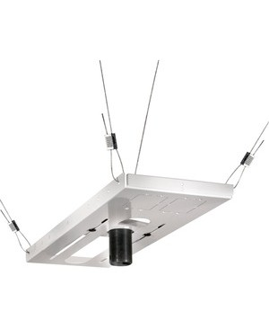 Peerless Industries LIGHTWEIGHT SUSPENDED CEILING PLATE FOR PROJECTOR MOUNT TAA