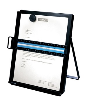 Kensington Technology Group COPY HOLDER METAL LETTER SIZED