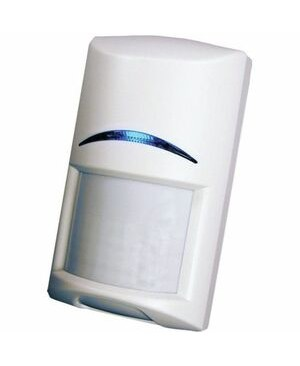 Bosch Blue Line Passive Infrared Detector PET FRIENDLY SELECTABLE