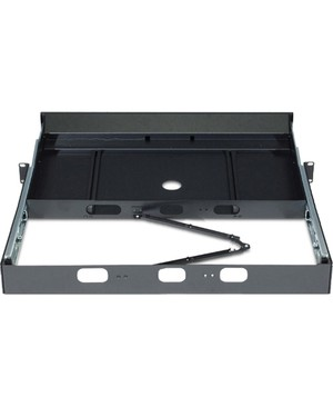 Adesso TOUCHPAD KEYB W/RACKMOUNT USB EASYTOUCH
